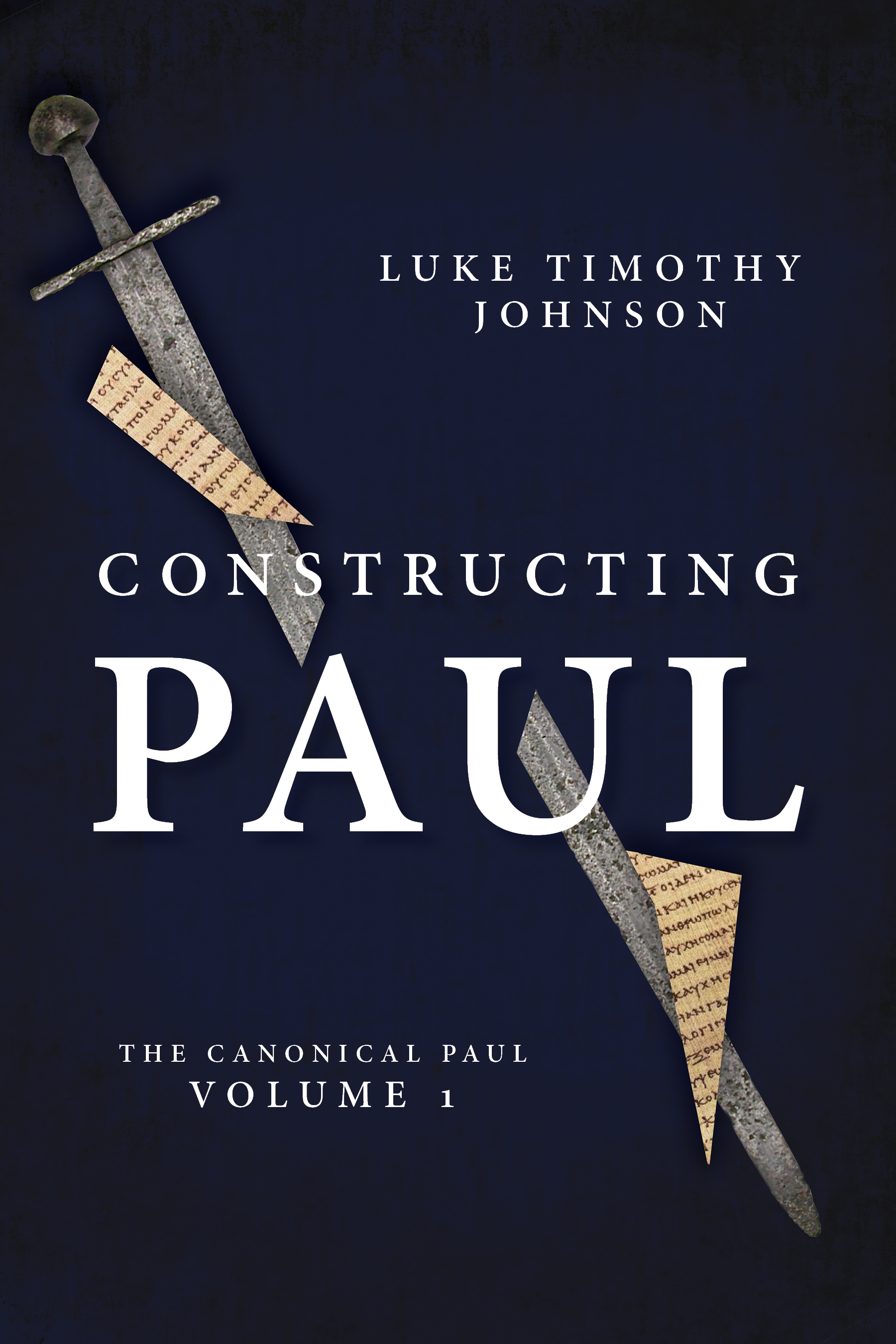 Constructing Paul