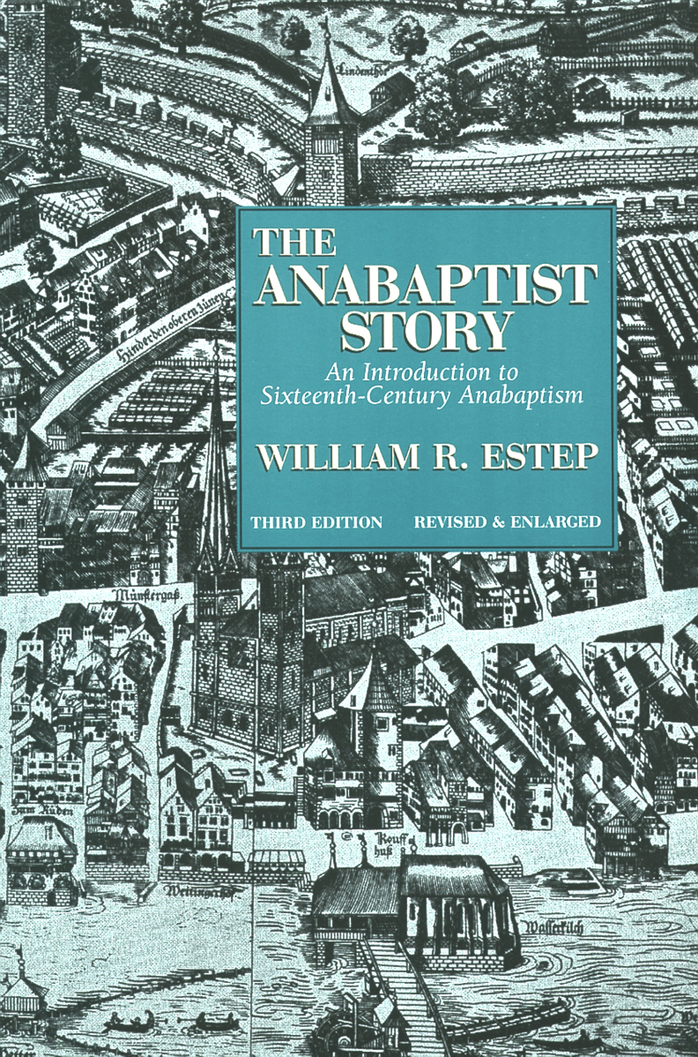 an analysis of the early anabaptist movement in the europe The anabaptist story four hundred seventy years ago the anabaptist movement was launched with the the ministries of the early anabaptist leaders are.