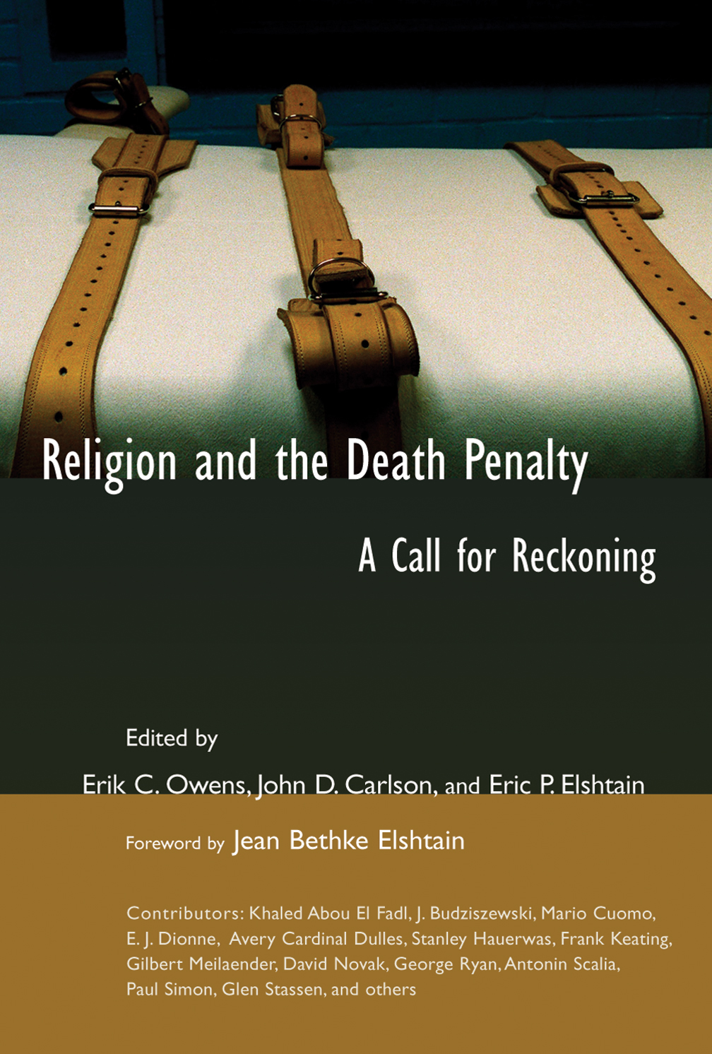High School Senior Essay Religion And The Death Penalty  John D Carlson Erik Owens Eric P  Elshtain  Eerdmans English Essays For High School Students also Business Strategy Essay Religion And The Death Penalty  John D Carlson Erik Owens Eric P  Yellow Wallpaper Essays