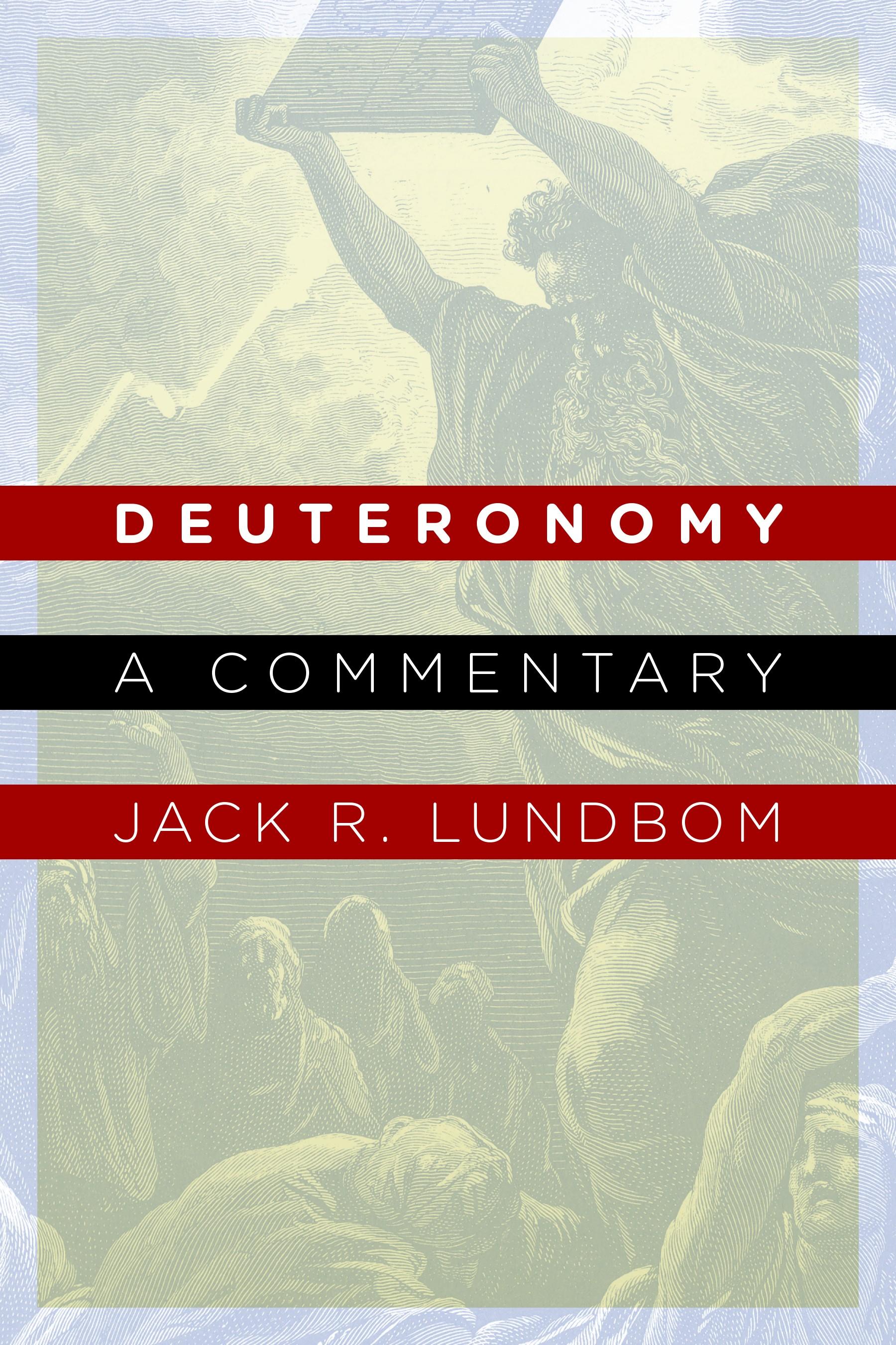 Deuteronomy jack lundbom eerdmans fandeluxe Image collections
