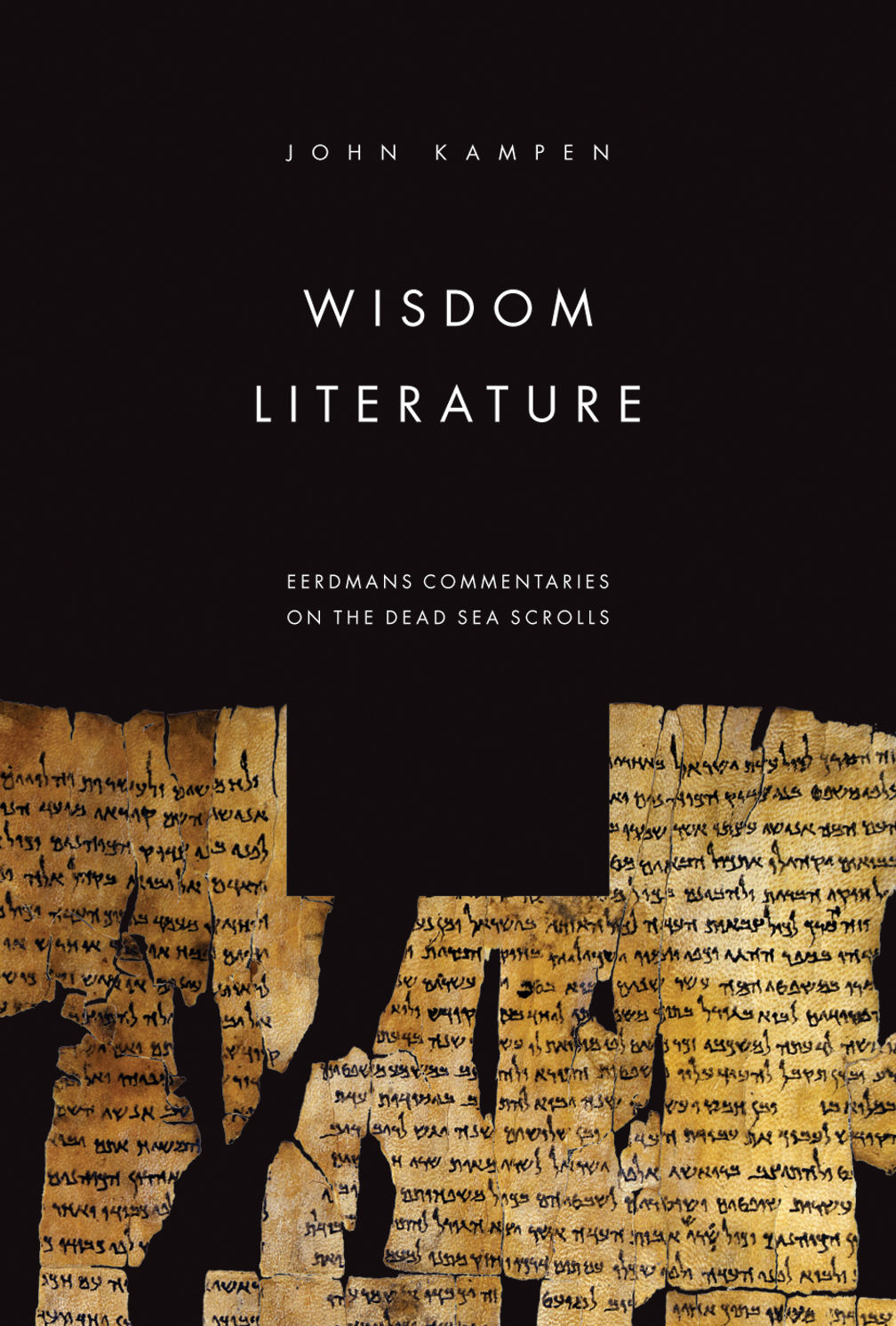 essays on wisdom literature Essays in honor of samuel terrien, ed by john g gammie, et al  wisdom  literature, but rather of an approach to reality which was shared by all israelites in.