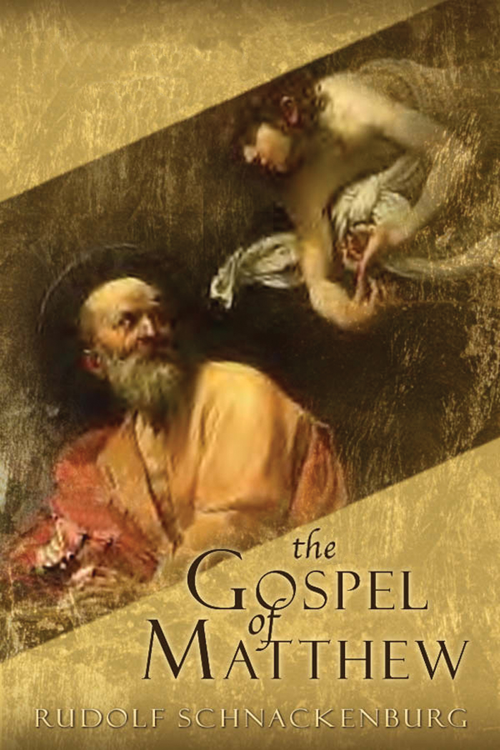 gospel of matthew essay The book of matthew is a gospel that contains narrative history, genealogy, parables, sermons, and some prophetic oracles it was written by matthew (levi), the disciple of christ around 48-50 ad the key word in matthew is kingdom and is used 28 times the personalities of this book include the.