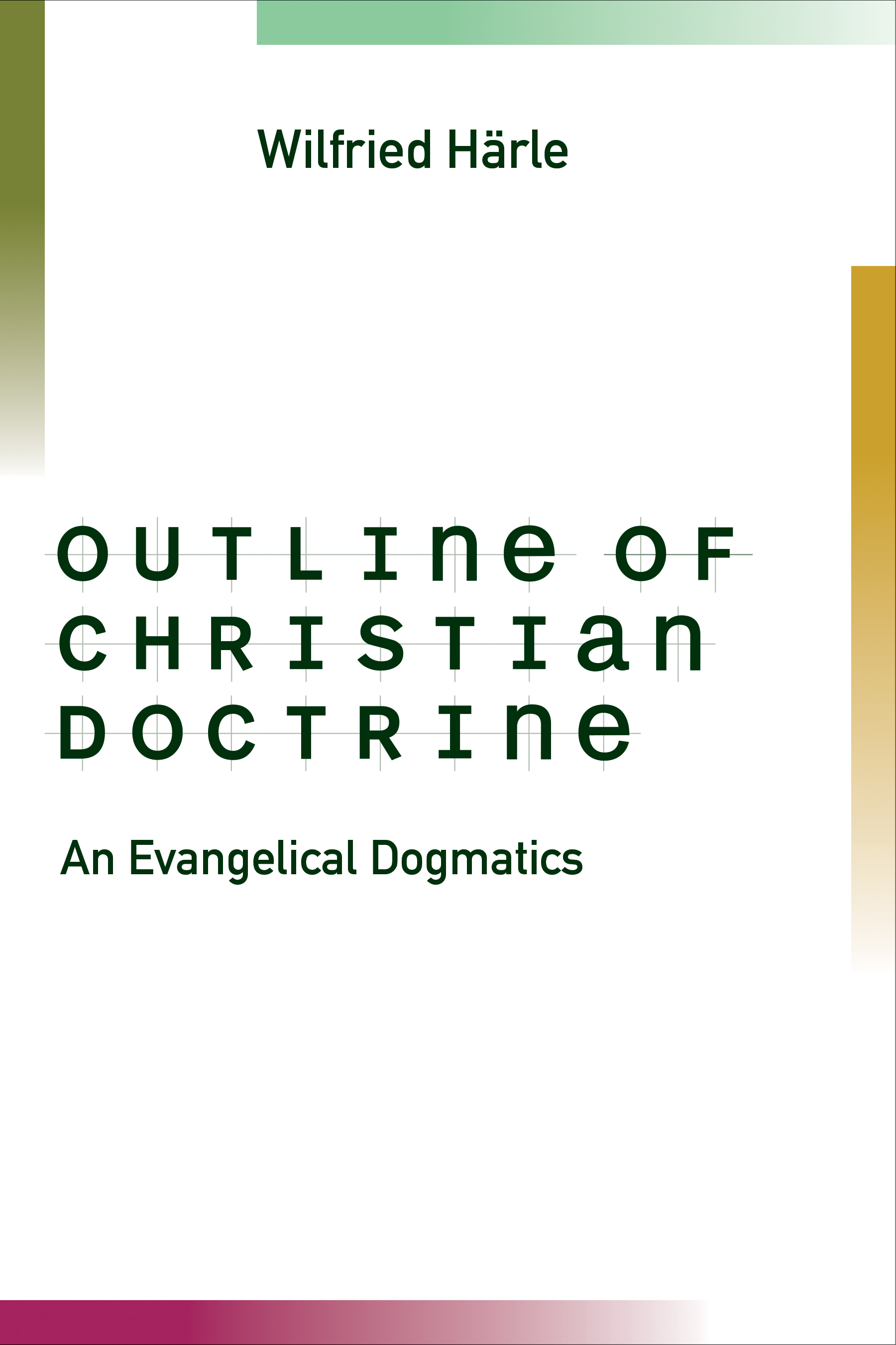 Christ degree doctrine master outline thesis