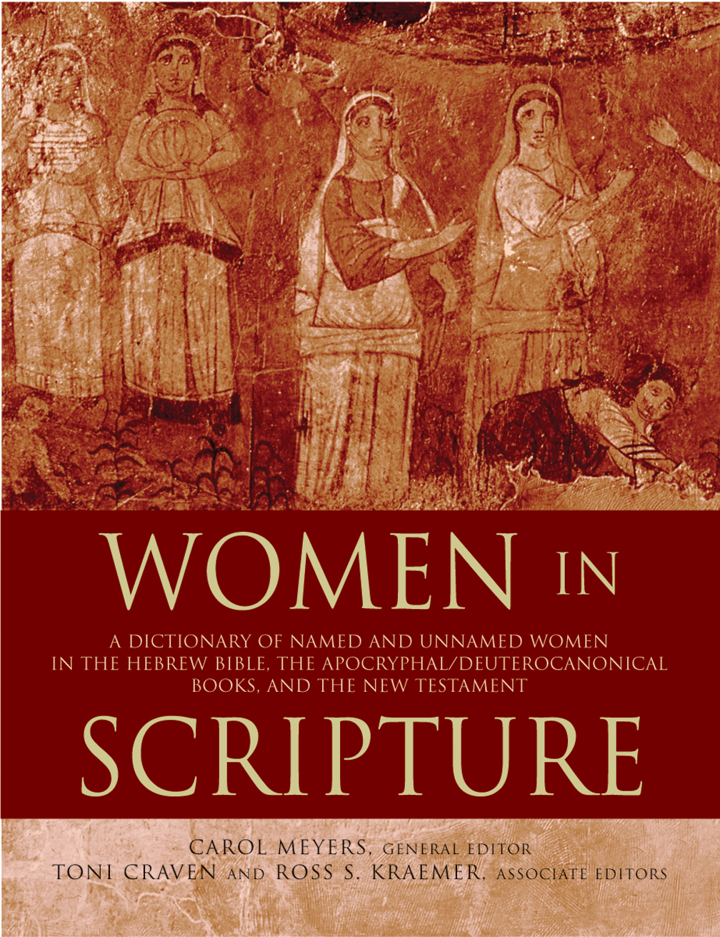 exploring womens role in the bible essay She goes on to study the lives and role that these women played  previous article joyce meyer on studying the bible next article exploring acts in womens bible study.