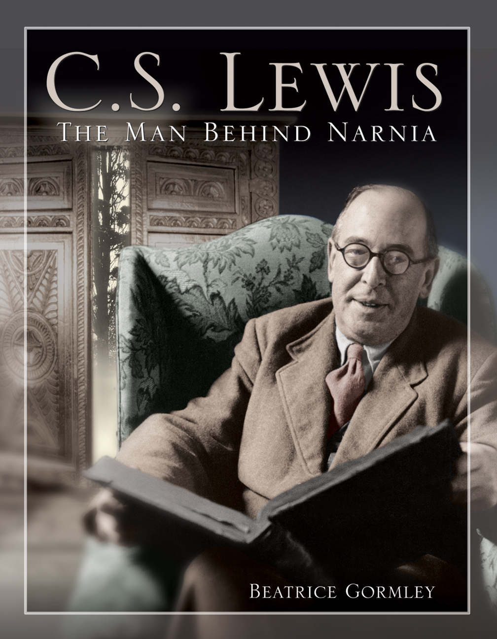 C S Lewis Beatrice Gormley Eerdmans