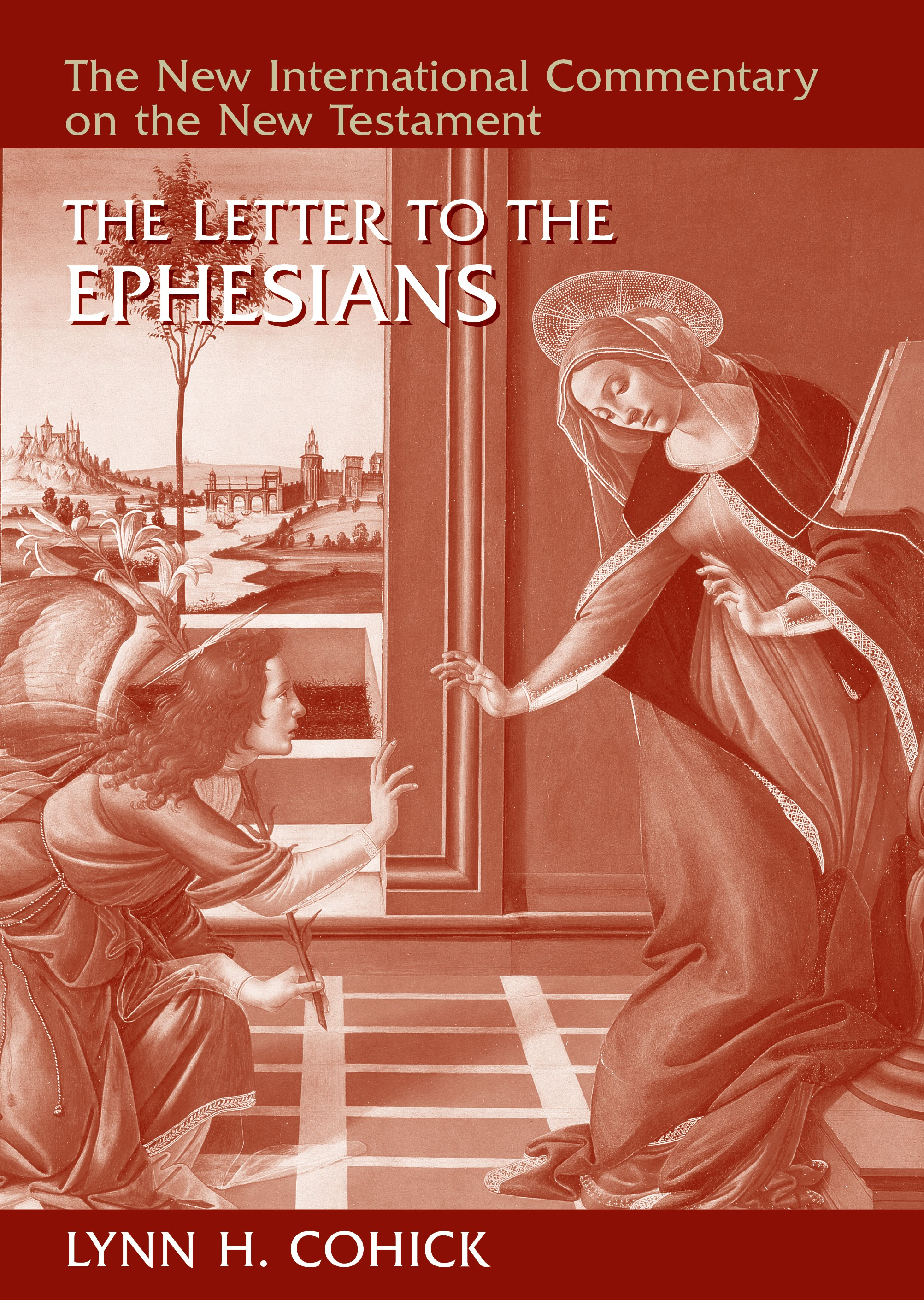 The Letter to the Ephesians (NICNT)
