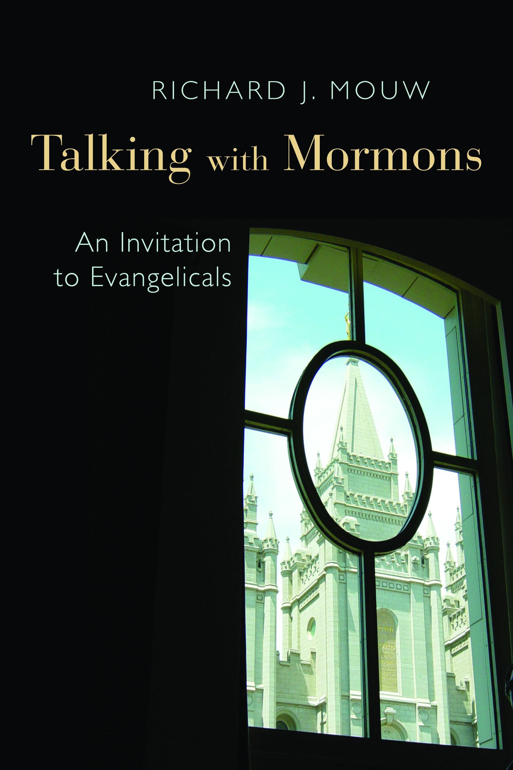 mormons book cover