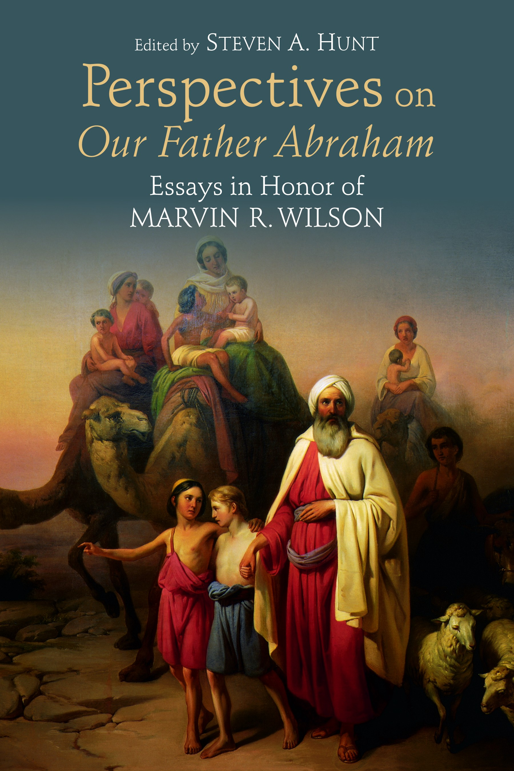 Perspectives On Tarot: Perspectives On Our Father Abraham
