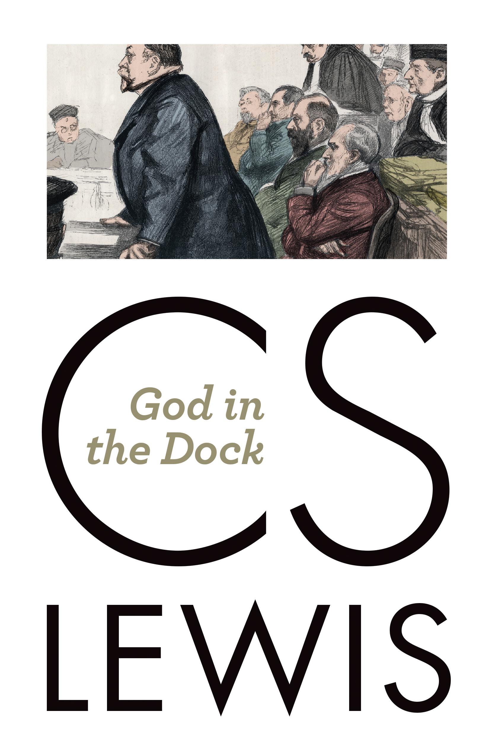 god in the dock c s lewis eerdmans