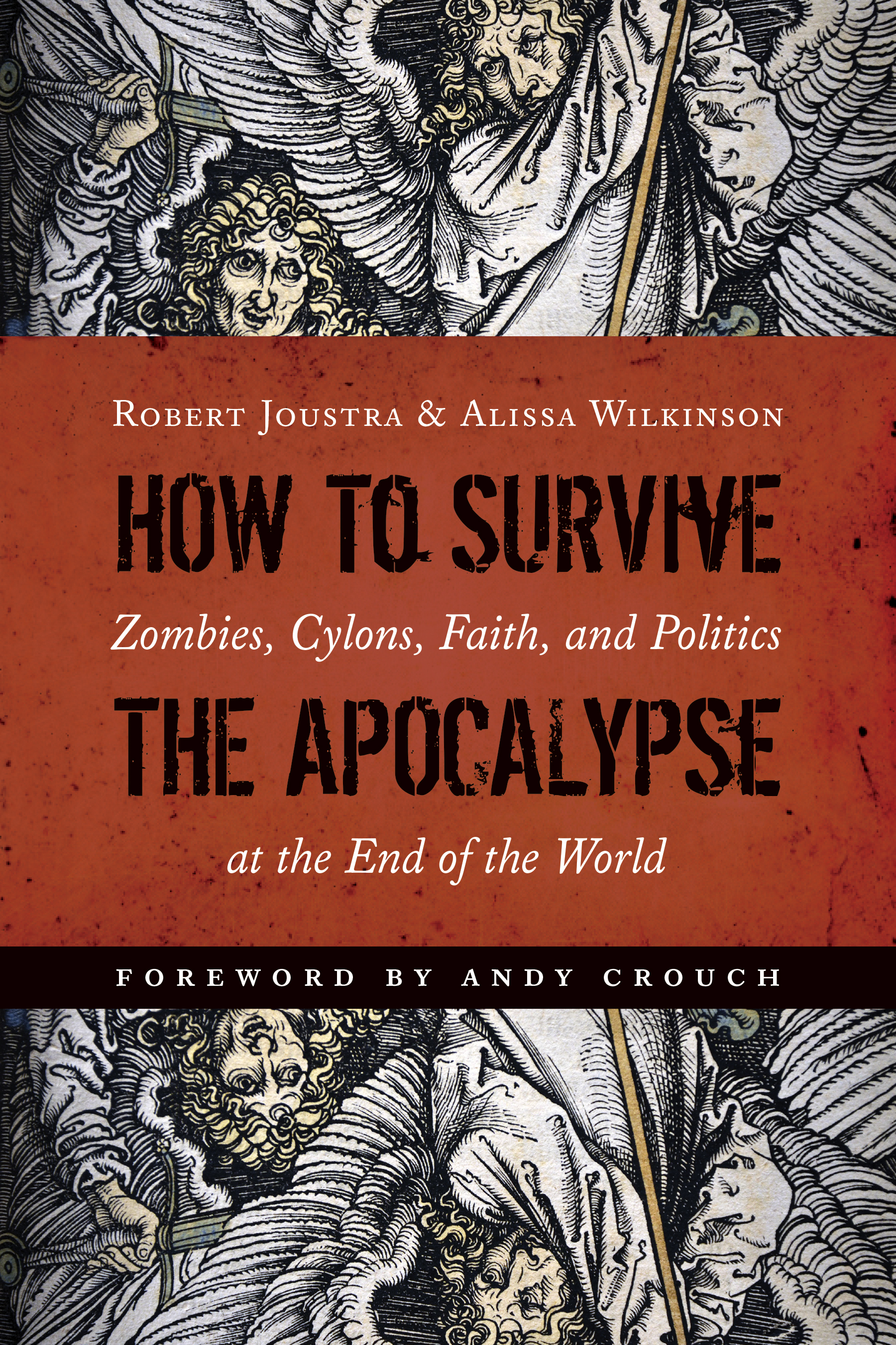 Image result for how to survive  apocalypse book