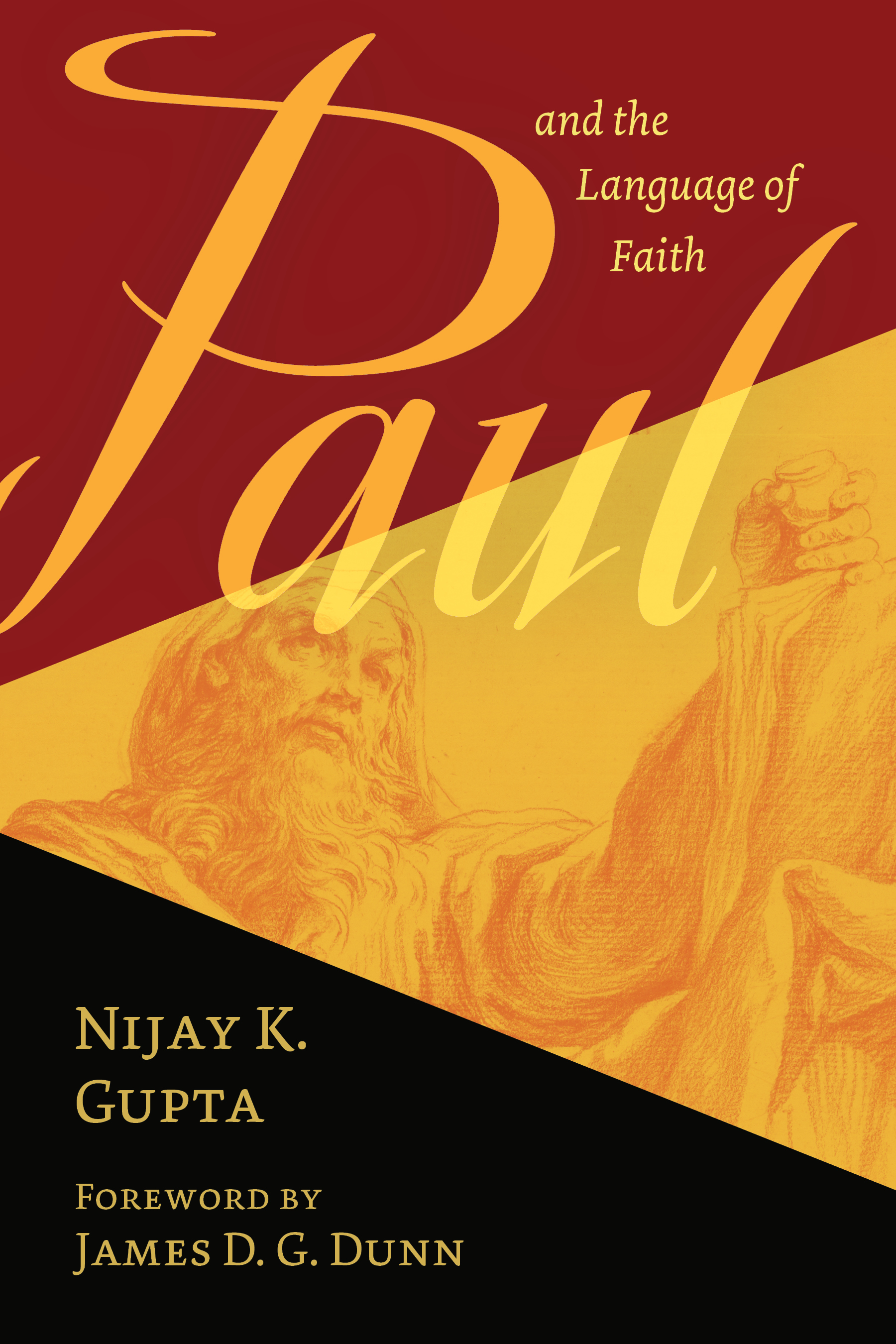 Paul and the Language of Faith
