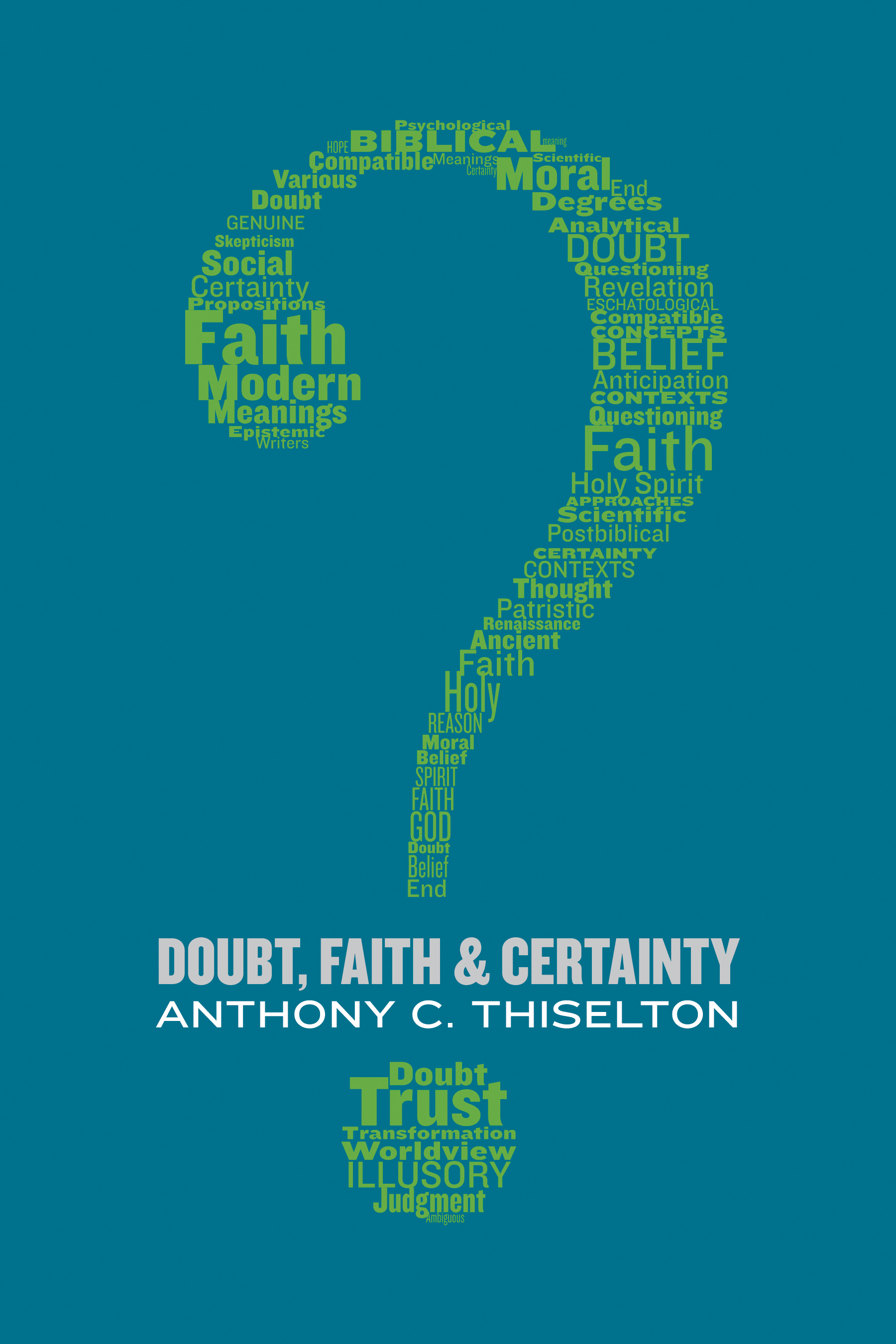 faith and doubt essay Great collection of paper writing guides and free samples ask our experts to get writing help submit your essay for analysis.