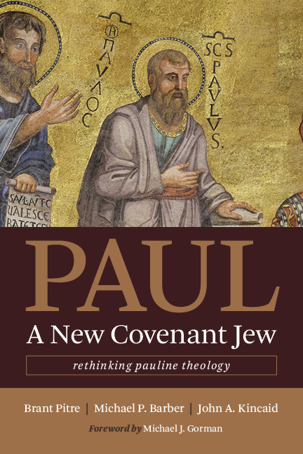 Paul, a New Covenant Jew