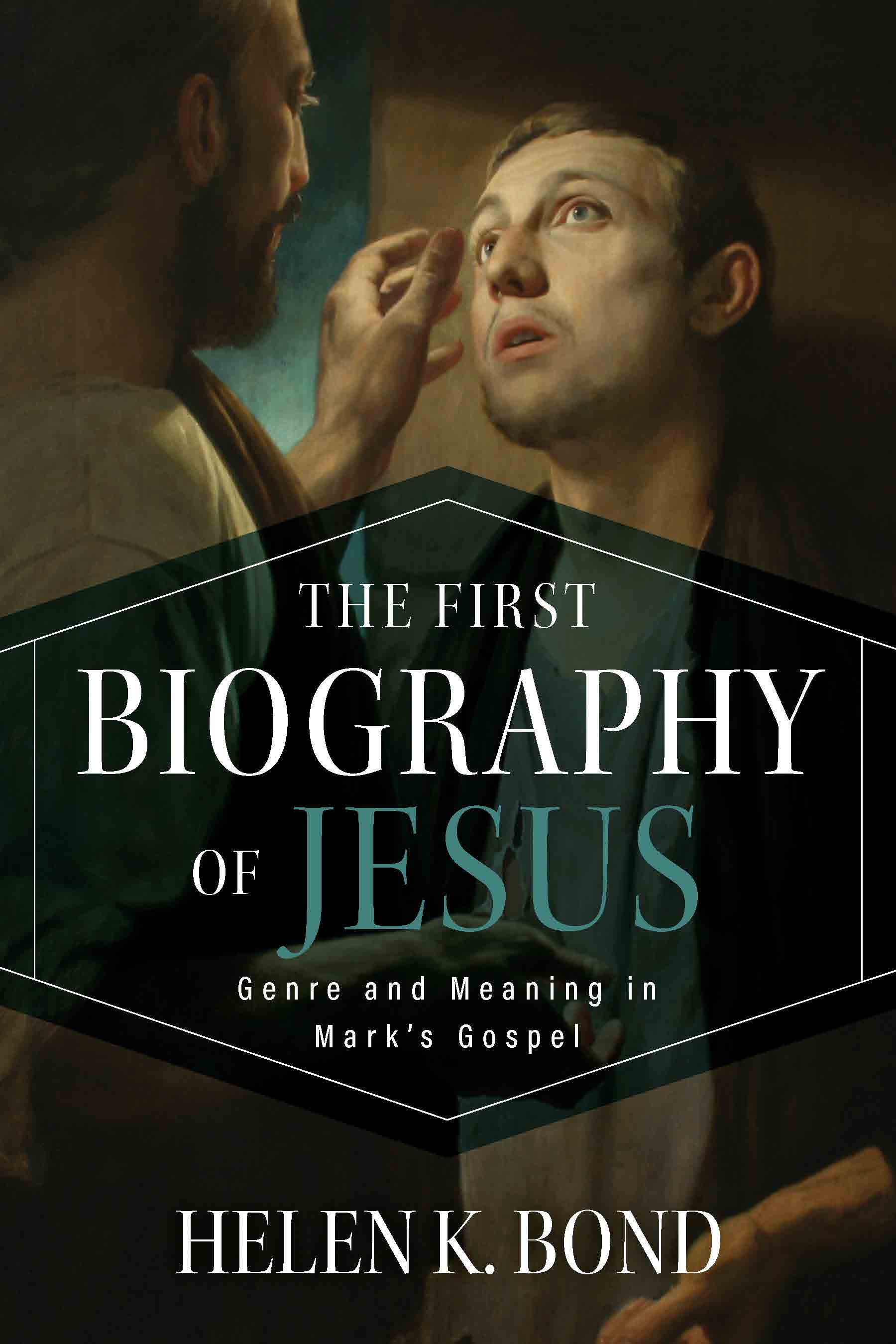 The First Biography of Jesus