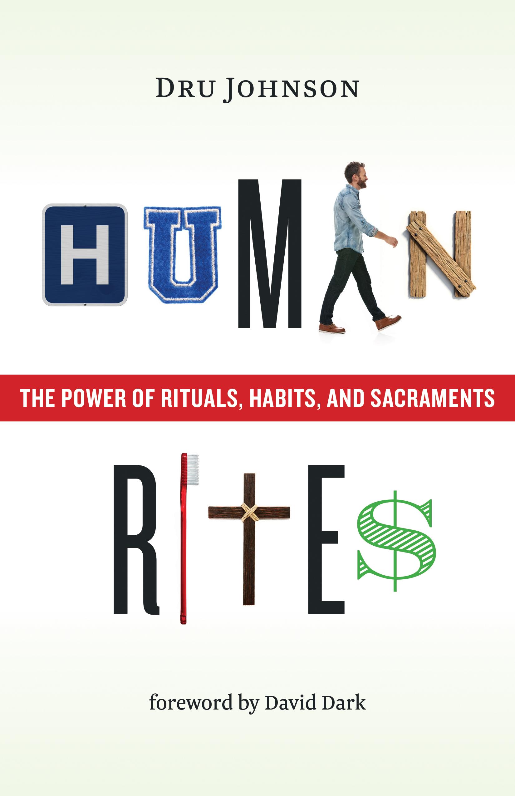 Human Rites - Dru Johnson : Eerdmans