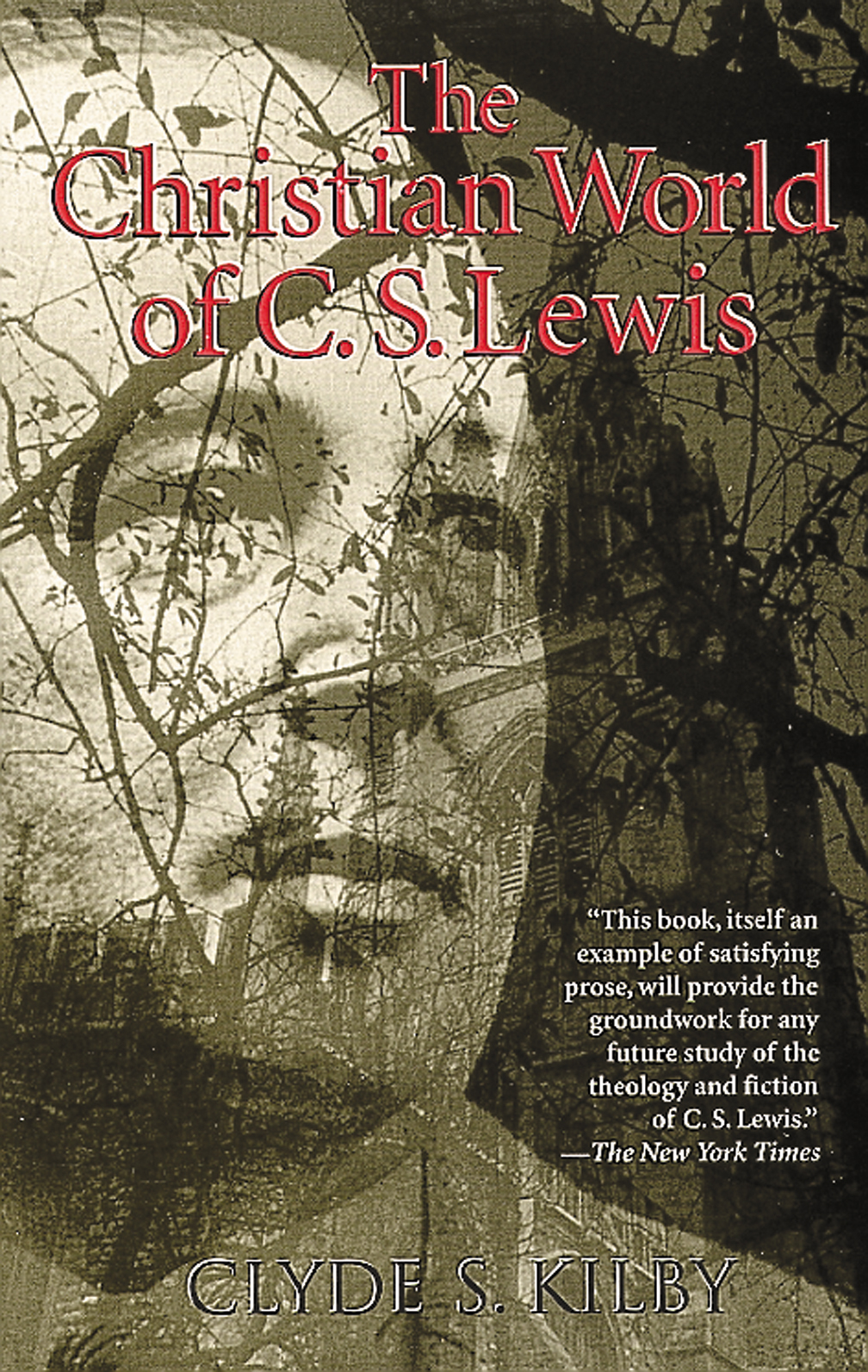 an analysis of cs lewis as writer of christian literature Surprised by joy by c s lewis:  the popular writer and broadcaster of christian  boasts 14 essays by prominent lewis scholars whose incisive analysis of lewis.