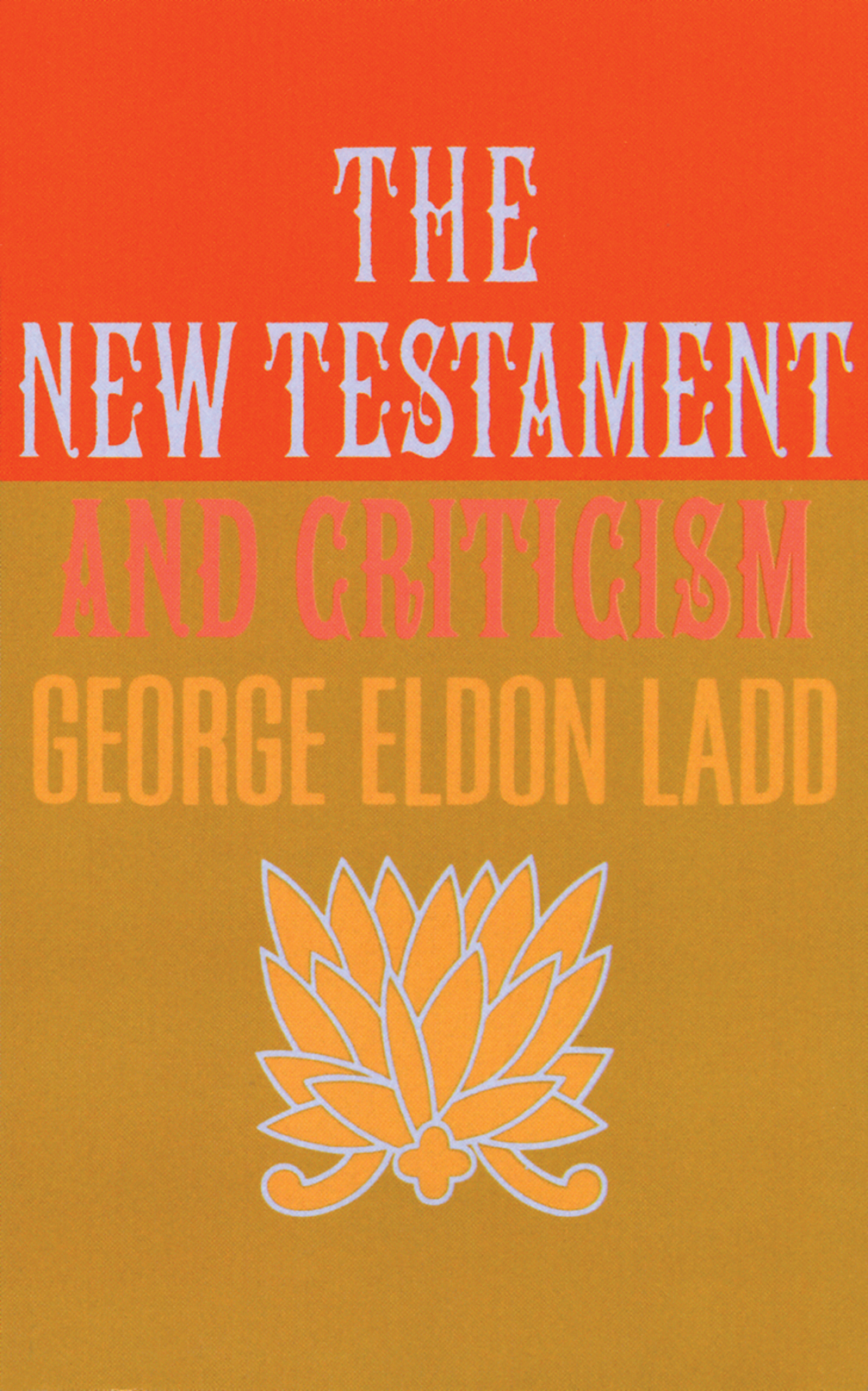 Plain Introduction to the Criticism of the New Testament ...