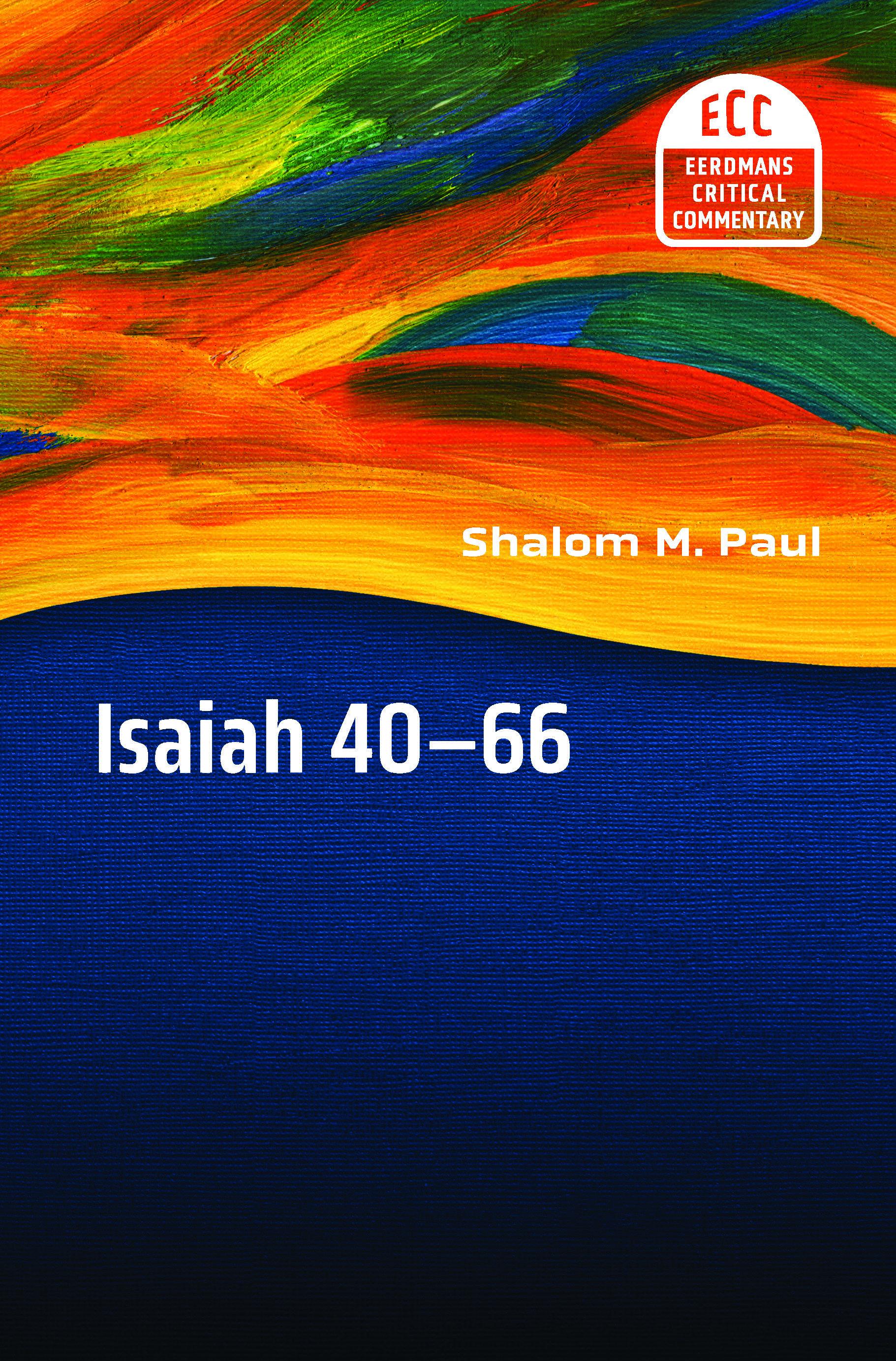 Isaiah 40–66 (ECC)