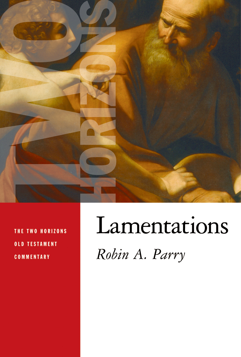 essay on the book of lamentations