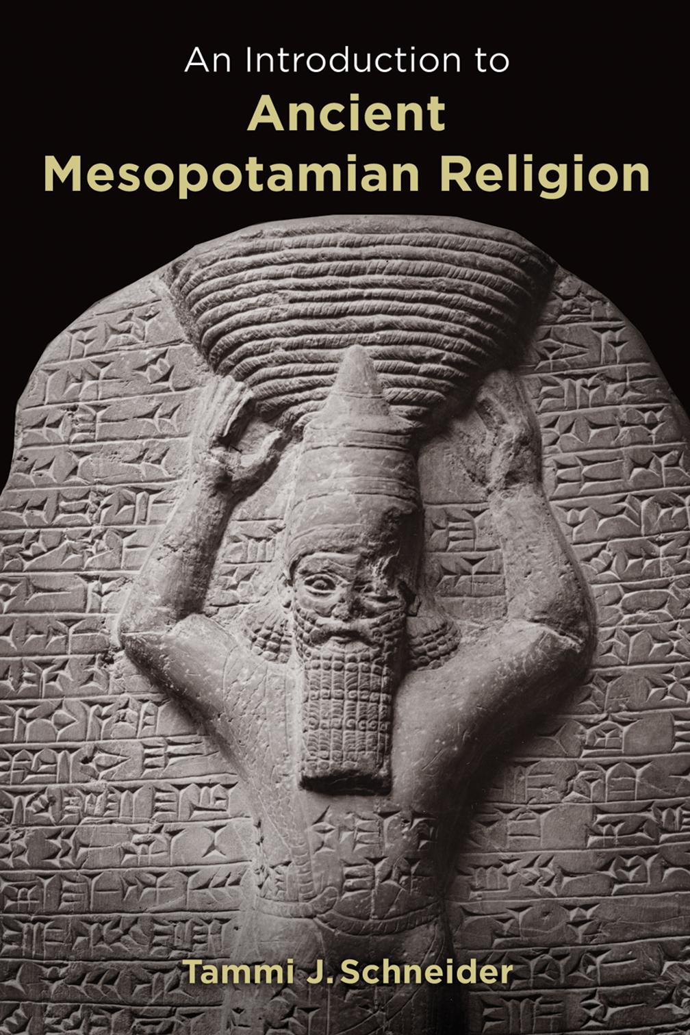essays on ancient religions