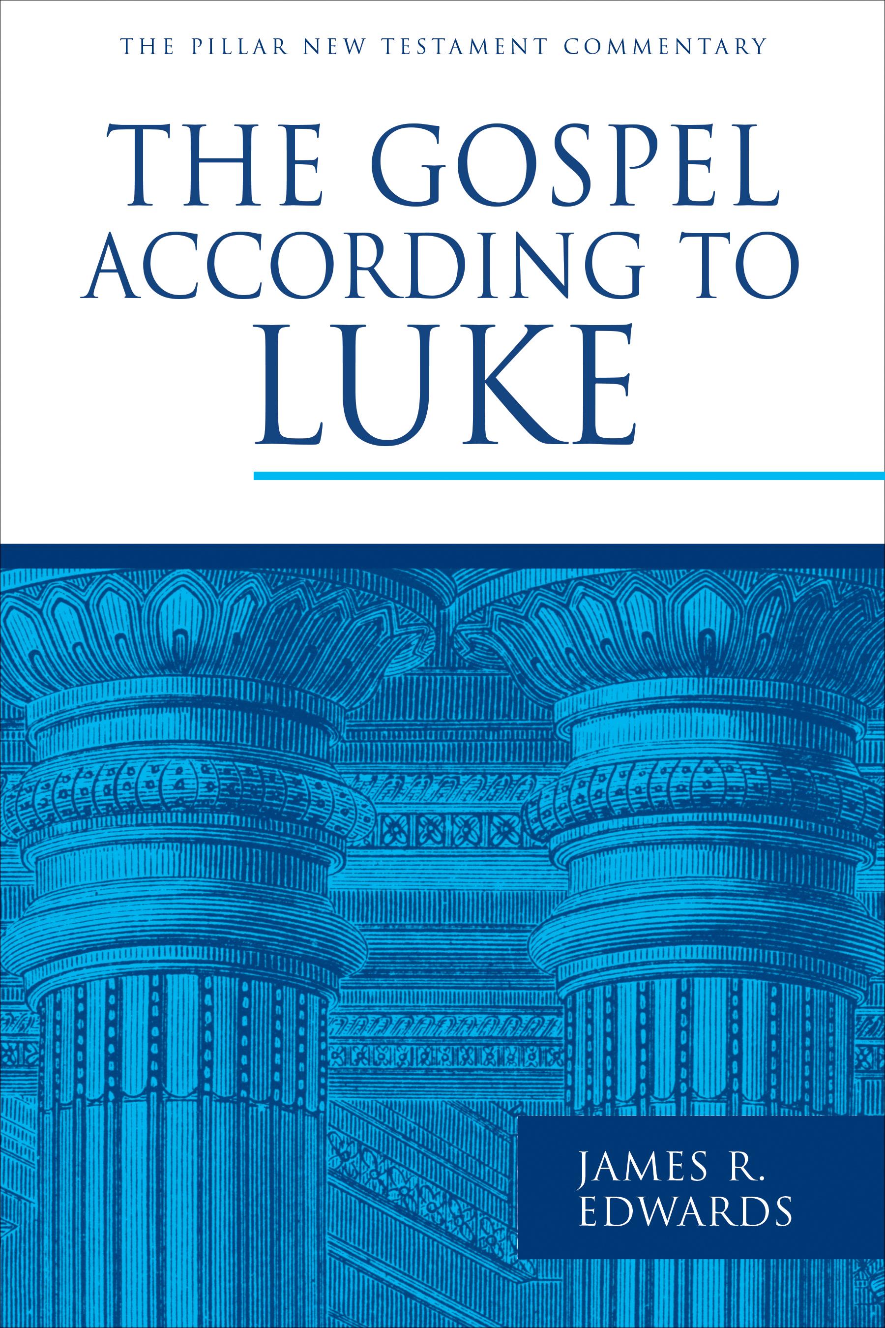 luke gospel essay