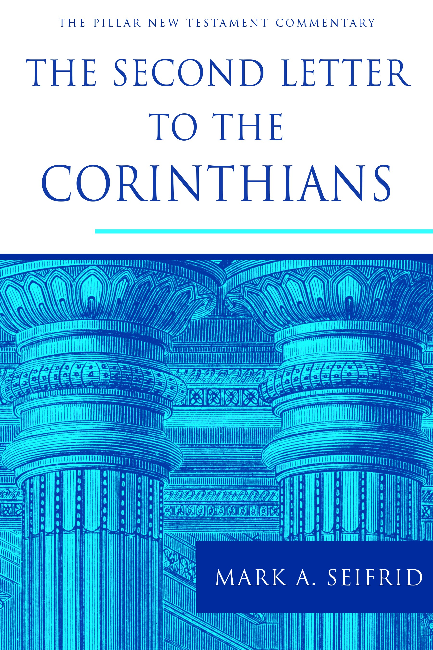 Second Letter to the Corinthians
