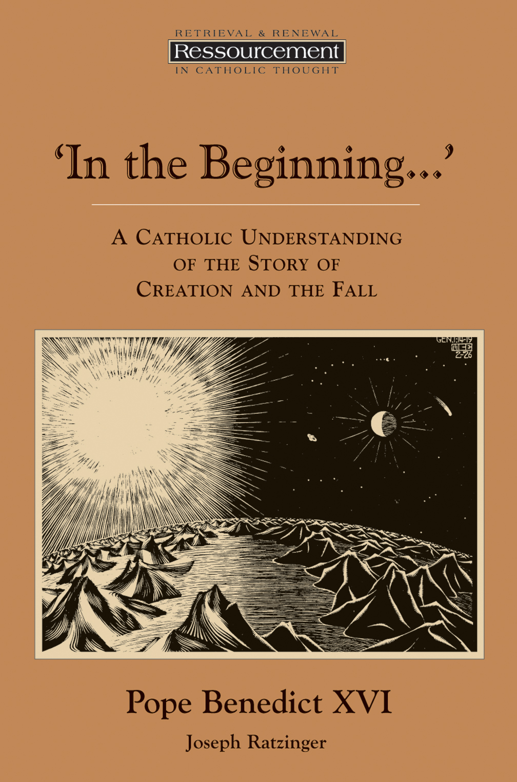 SUMMARY OF THE BOOK OF GENESIS - Agape Catholic Bible Study