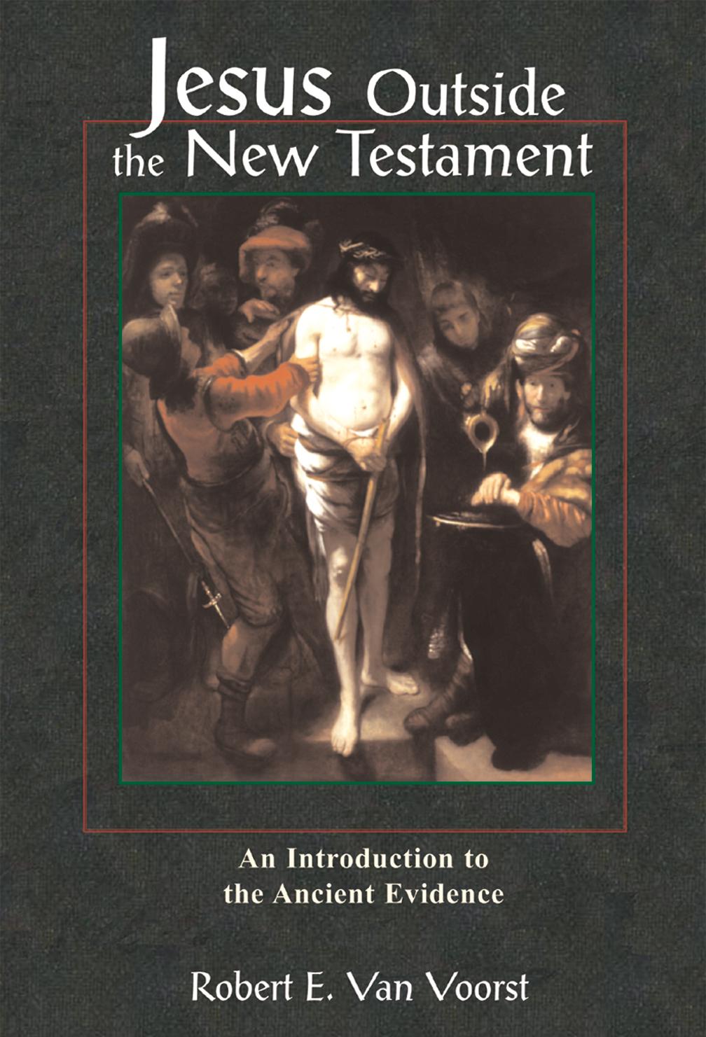 New Testament - Wikipedia