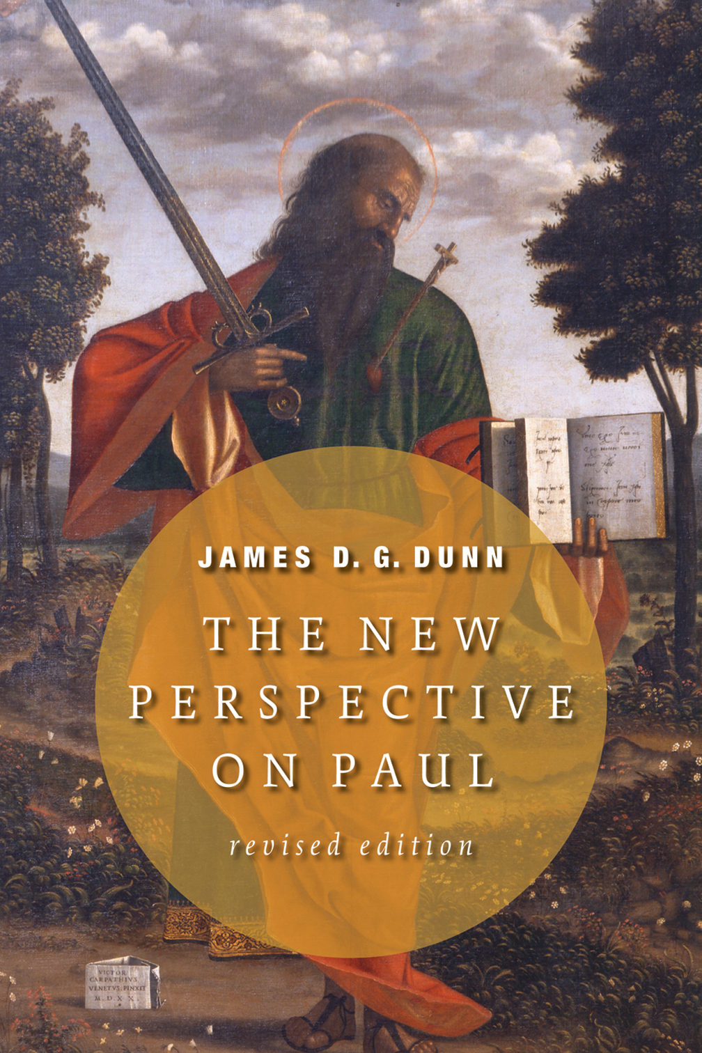 the new perspective on paul collected essays The 'new perspective' on paul  g dunn in a huge number of essays and studies, collected and edited in  analysis of paul in the new perspective,.