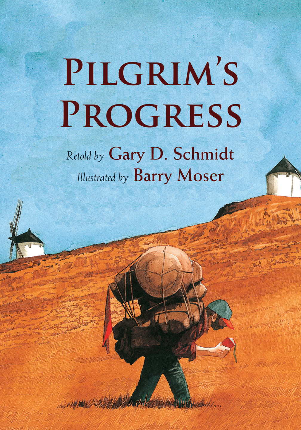 Pilgrim's Progress: A Retelling