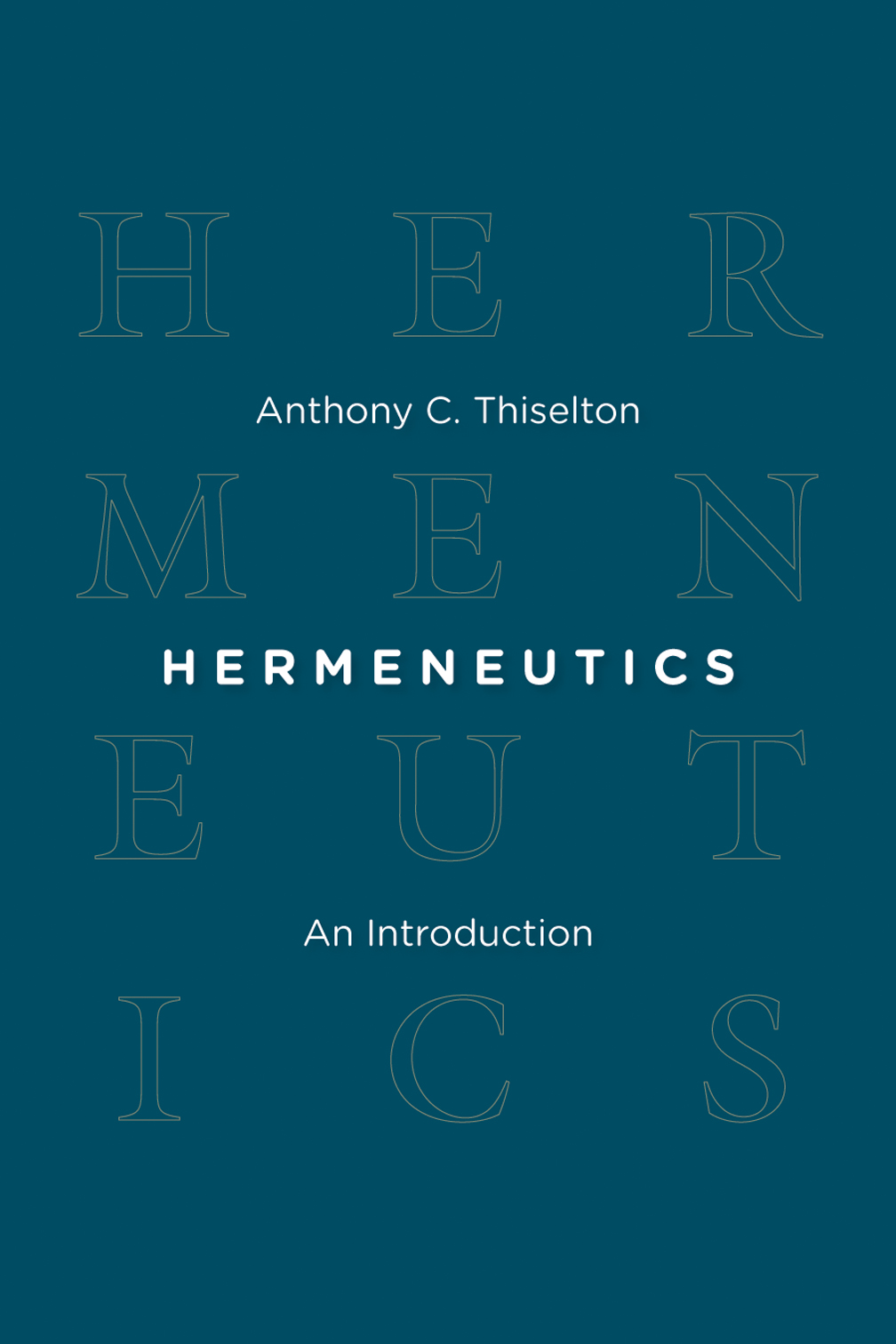 all music essays on the hermeneutics of music Best of all, he has hit upon a way to order the essays such that 'each picks   after this ample application of musical hermeneutics, treitler ends.
