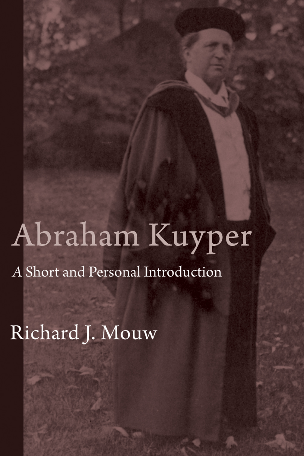 kuyper short intro cover