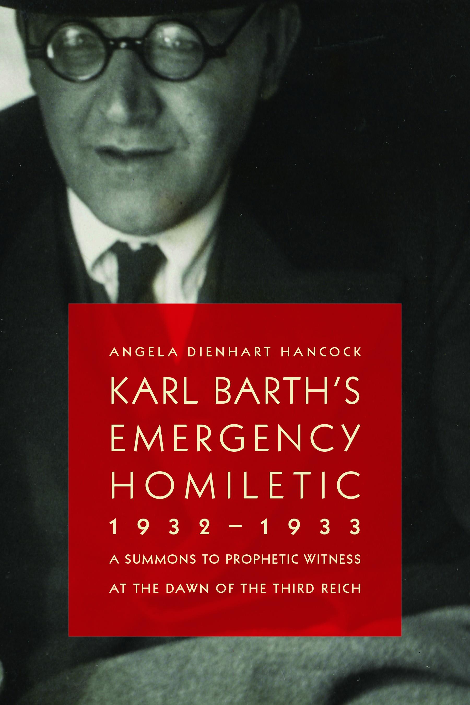 Karl Barth's Emergency Homiletic