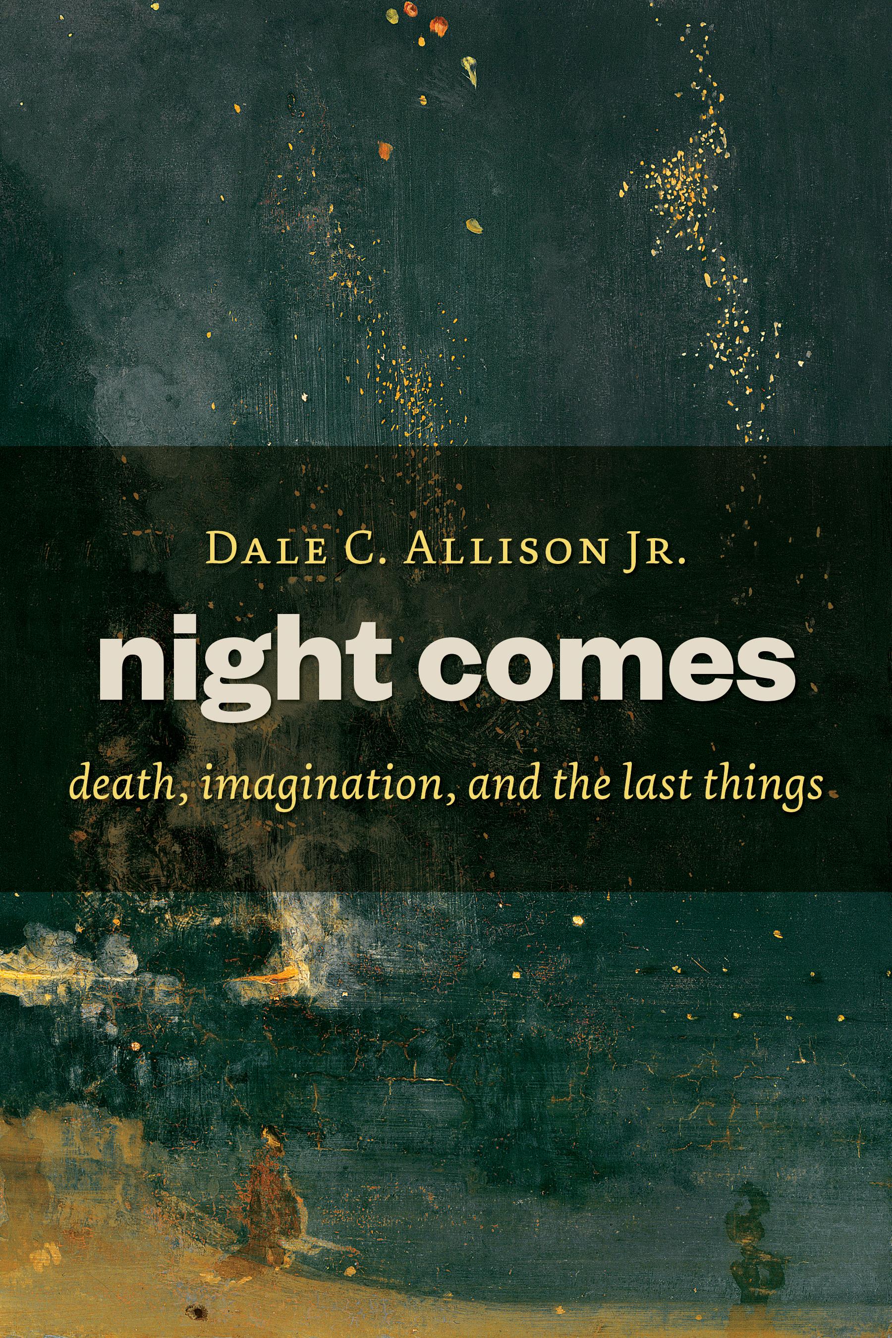 Night Comes