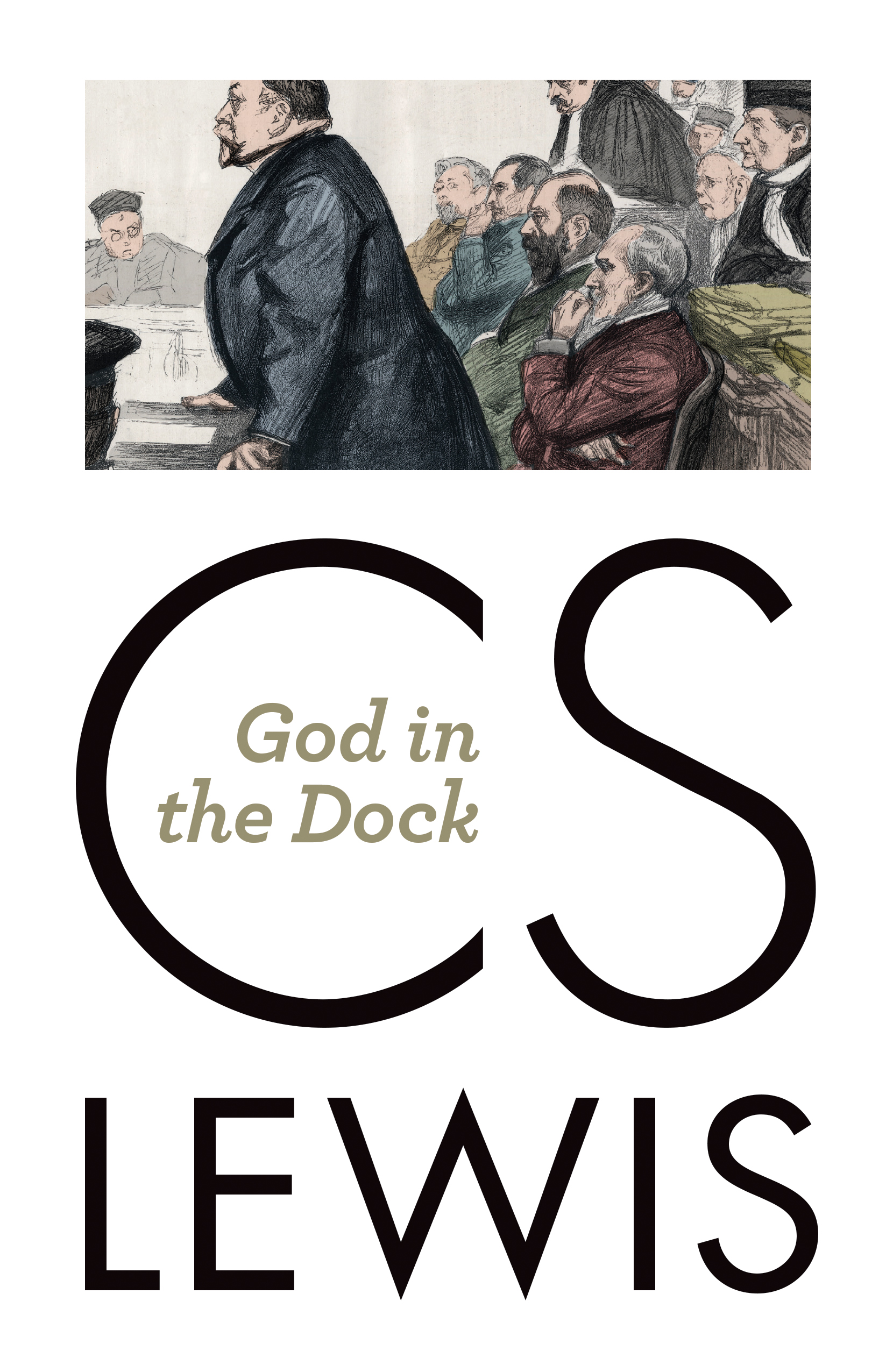 god in the dock c s lewis eerdmans