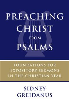 Image result for preaching Christ from psalms