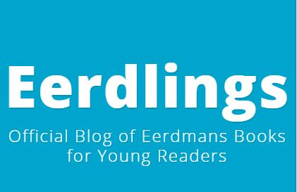 Explore Eerdlings, the blog of our children's imprint