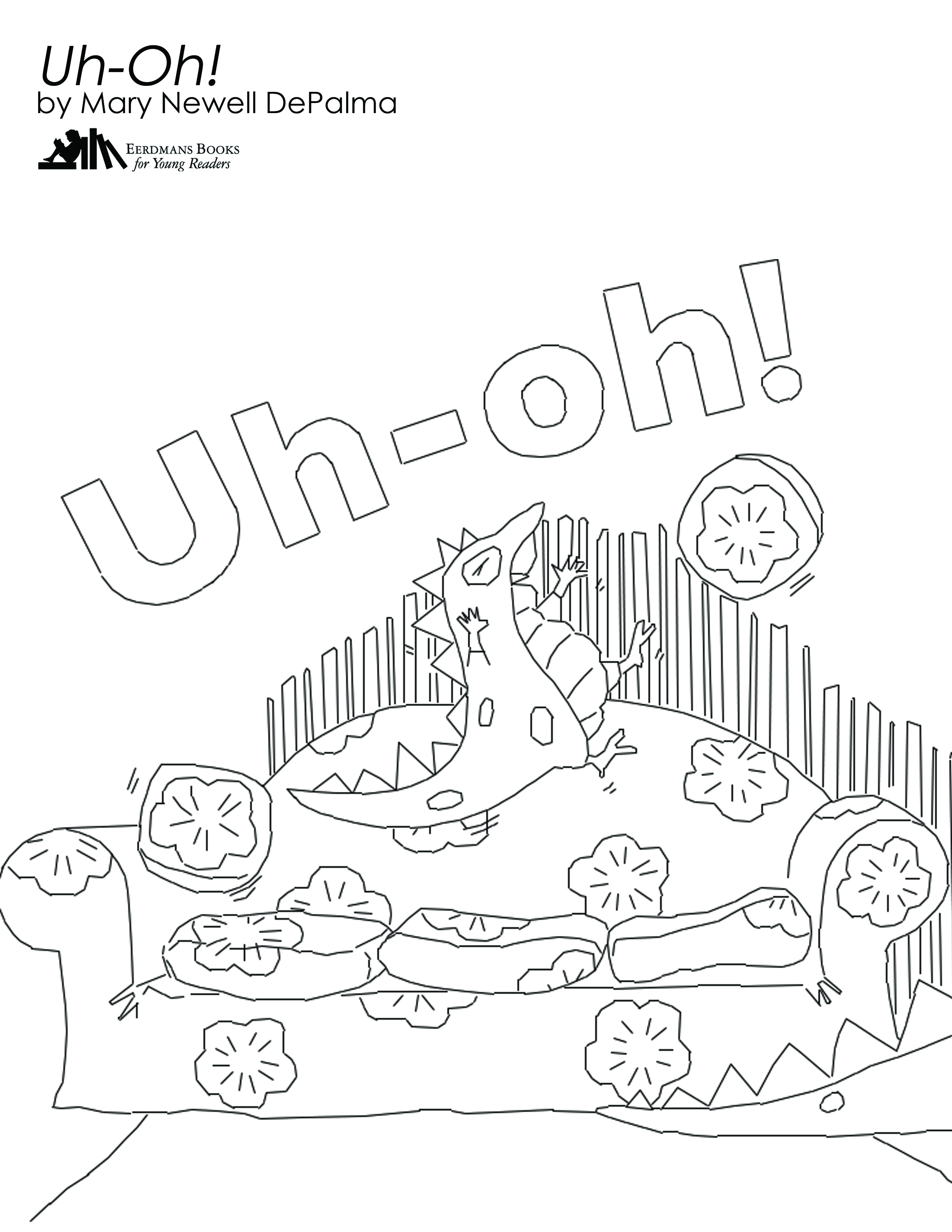 cover cough coloring pages - photo#11