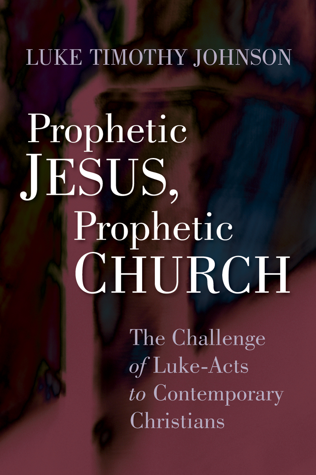 prohetic jesus prophetic church